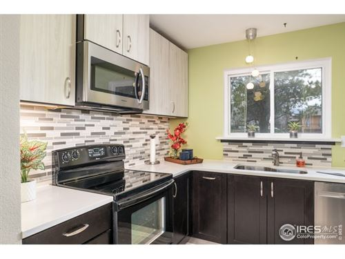 Photo of 5520 Stonewall Pl 16, Boulder, CO 80303 (MLS # 907676)
