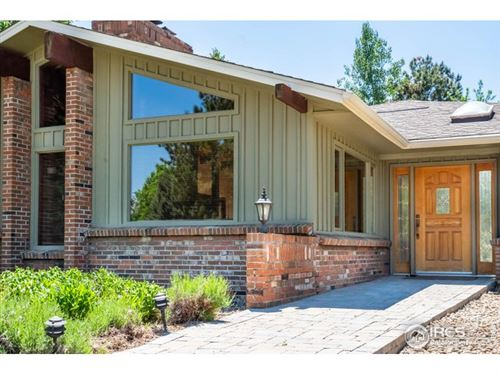 Tiny photo for 7666 O Connor Rd, Boulder, CO 80303 (MLS # 942677)