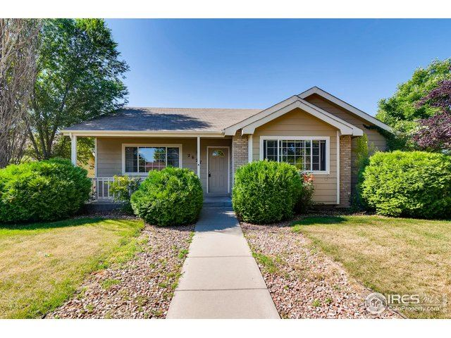 2627 Arancia Drive, Fort Collins, CO 80521 - #: 888677