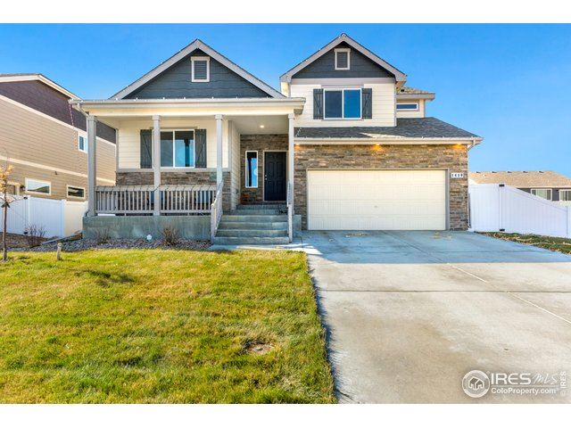 1419 88th Ave, Greeley, CO 80634 - #: 928677