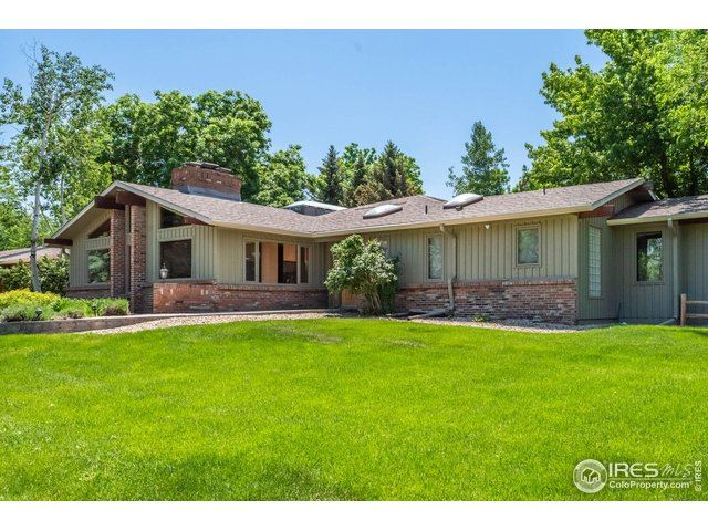 Photo for 7666 O Connor Rd, Boulder, CO 80303 (MLS # 942677)