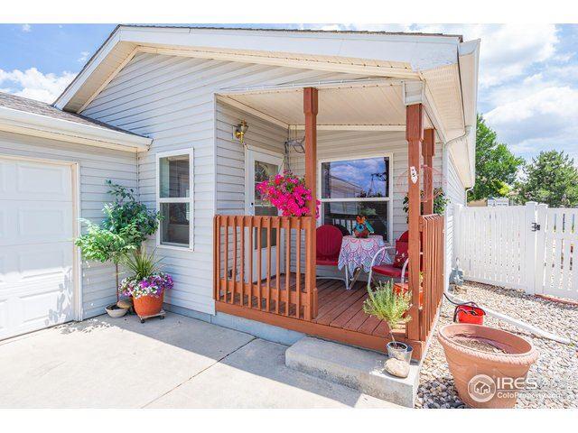 858 Vitala Dr, Fort Collins, CO 80524 - #: 944677