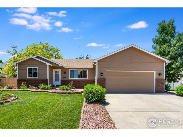 2425 49th Ave Ct, Greeley, CO 80634 - #: 943678
