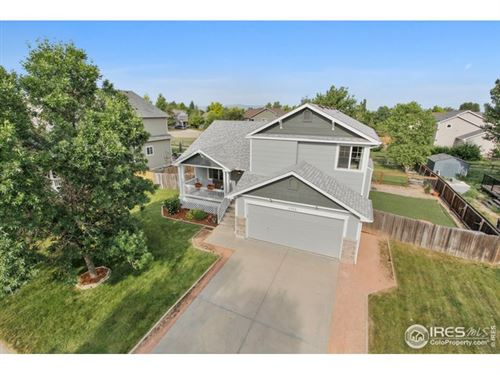Photo of 6302 Taylor St, Frederick, CO 80530 (MLS # 943679)