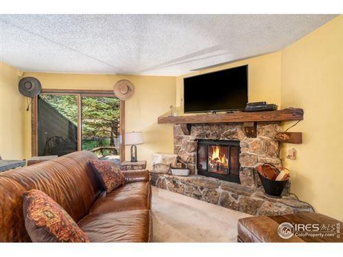 Photo of 640 MacGregor Ave 10, Estes Park, CO 80517 (MLS # 950679)