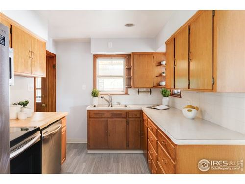 Tiny photo for 1920 Columbine Ave, Boulder, CO 80302 (MLS # 952679)
