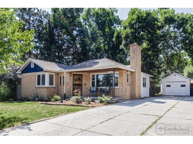 Photo for 1920 Columbine Ave, Boulder, CO 80302 (MLS # 952679)