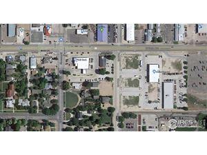 Photo of (No Address), Fort Morgan, CO 80701 (MLS # 870680)