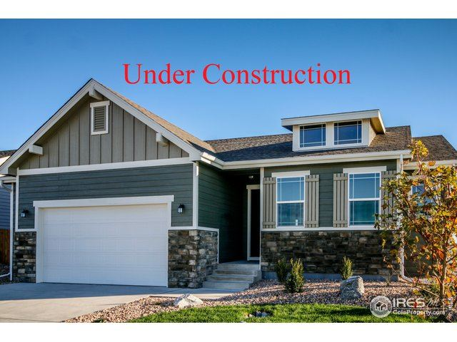 726 N Country Trl, Ault, CO 80610 - #: 897681