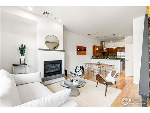 Photo of 1505 Pearl St 111, Boulder, CO 80302 (MLS # 936682)