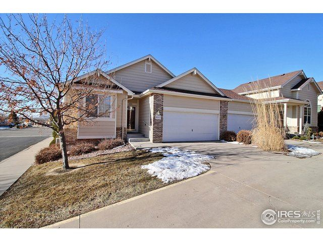 4902 29th St 22D, Greeley, CO 80634 - MLS#: 901682