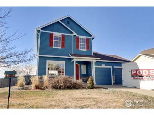 Photo of 6108 Ralston St, Frederick, CO 80530 (MLS # 902683)