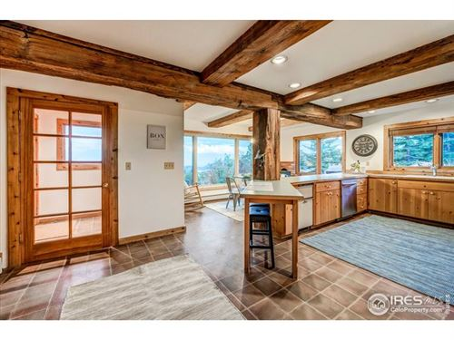 Tiny photo for 223 Old Post Office Rd, Boulder, CO 80302 (MLS # 952683)