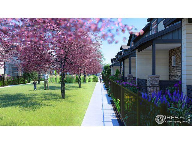 4165 North Park Dr 101, Loveland, CO 80538 - #: 937684