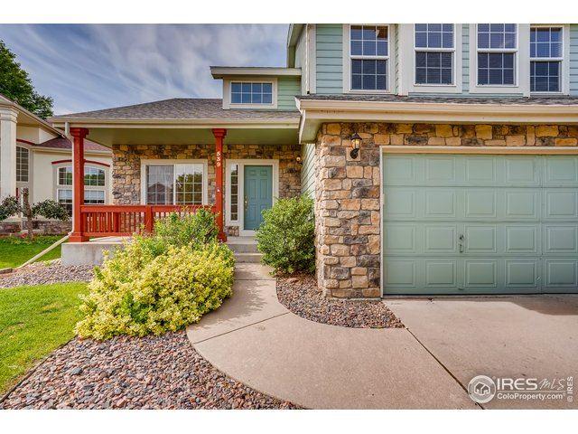 539 Shadbury Ct, Fort Collins, CO 80525 - #: 944684