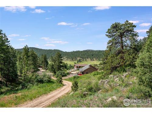 Photo of 000 Pine Tree Dr, Estes Park, CO 80517 (MLS # 944685)
