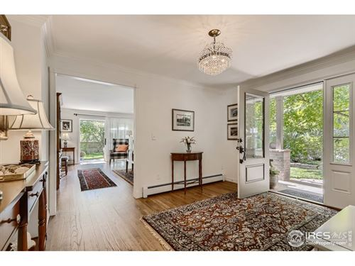 Tiny photo for 1701 Mariposa Ave, Boulder, CO 80302 (MLS # 952686)