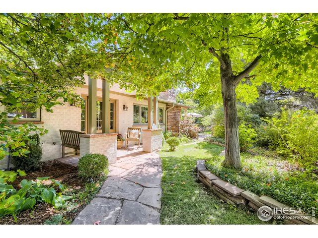Photo for 1701 Mariposa Ave, Boulder, CO 80302 (MLS # 952686)