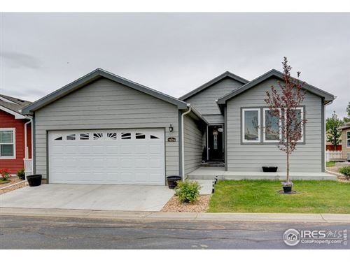 Photo of 7976 Larkspur Cir #227, Frederick, CO 80530 (MLS # 930687)