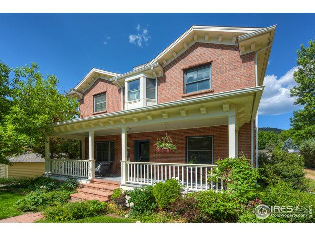 2133 5th St, Boulder, CO 80302 - #: 912687