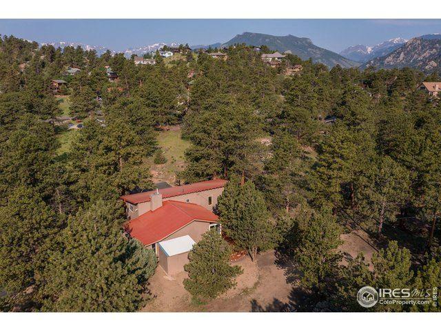 275 Peck Ln, Estes Park, CO 80517 - #: 943687