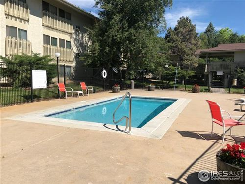 Tiny photo for 2707 Valmont Rd A-109A, Boulder, CO 80304 (MLS # 912688)