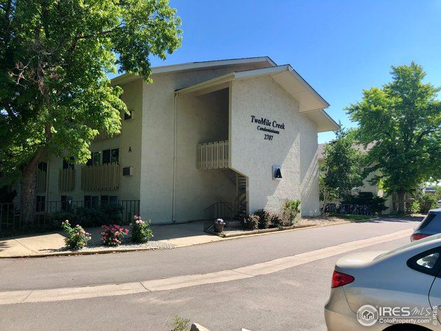 Photo for 2707 Valmont Rd A-109A, Boulder, CO 80304 (MLS # 912688)