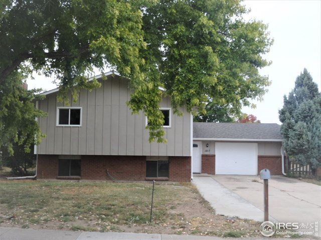 1012 Timber Ln, Fort Collins, CO 80521 - #: 921688