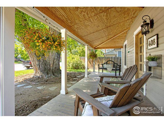 408 Wood St, Fort Collins, CO 80521 - #: 942688