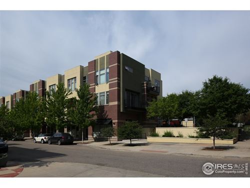Photo of 4555 13th St 2-A #A, Boulder, CO 80304 (MLS # 898689)