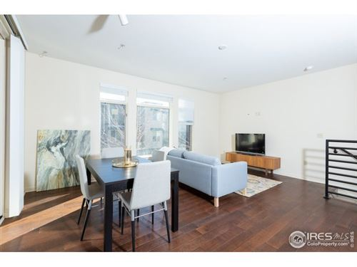 Tiny photo for 4555 13th St 2-A #A, Boulder, CO 80304 (MLS # 898689)