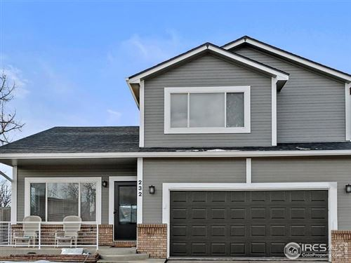 Photo of 232 3rd St, Frederick, CO 80530 (MLS # 907689)
