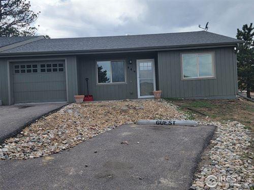 Photo of 446 STANLEY Ave, Estes Park, CO 80517 (MLS # 939689)