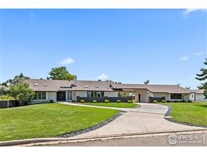 Photo of 6330 Clearview Rd, Boulder, CO 80303 (MLS # 888690)