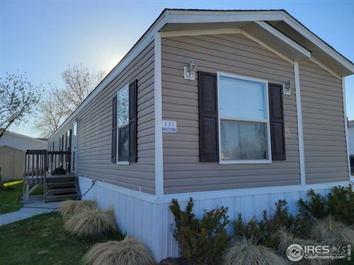 Photo of 435 N 35th Ave 133, Greeley, CO 80631 (MLS # 4691)