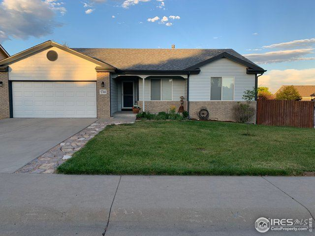 1744 69th Ave, Greeley, CO 80634 - #: 917691