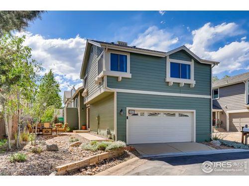 Photo of 3843 Hauptman Ct, Boulder, CO 80301 (MLS # 915692)