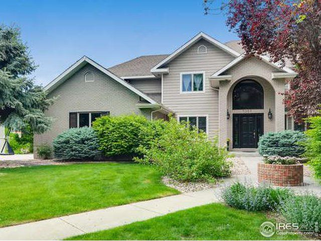 7207 Streamside Drive, Fort Collins, CO 80525 - #: 883692