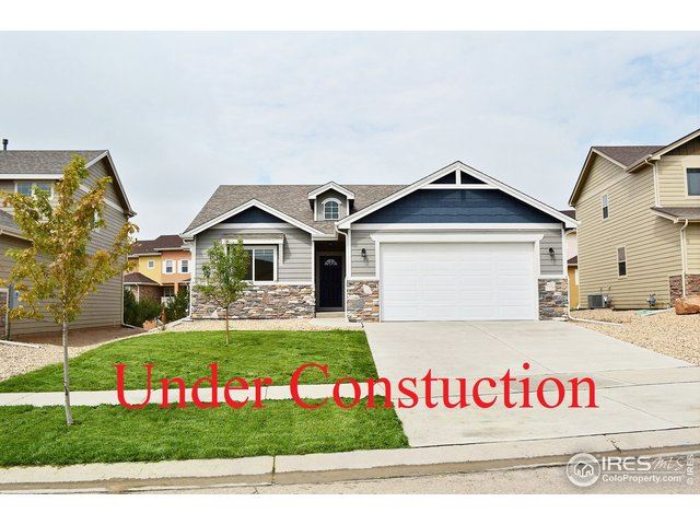 725 Apex Trail, Ault, CO 80610 - #: 896693