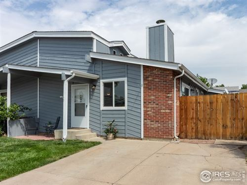 Photo of 611 Pheasent View Dr, Frederick, CO 80530 (MLS # 919694)