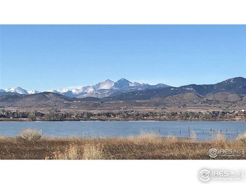 Photo of 2642 Heron Lakes Pkwy, Berthoud, CO 80513 (MLS # 926694)