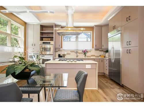 Tiny photo for 2336 Spruce St A, Boulder, CO 80302 (MLS # 938694)