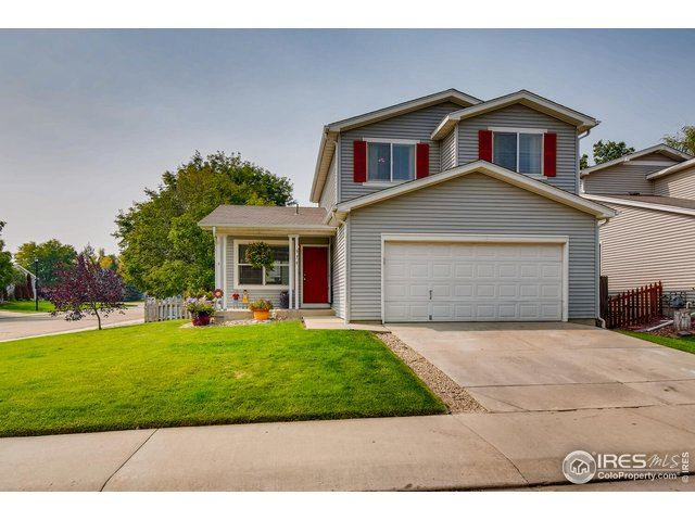 979 Wolf Creek Dr, Longmont, CO 80504 - #: 924695