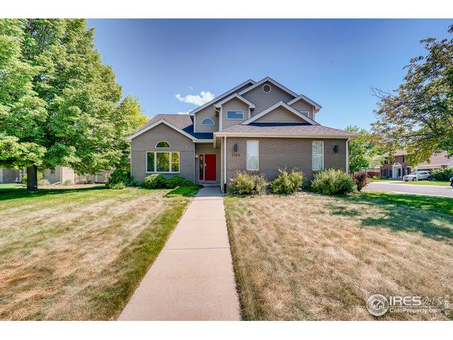 7162 W Canberra St, Greeley, CO 80634 - #: 942695