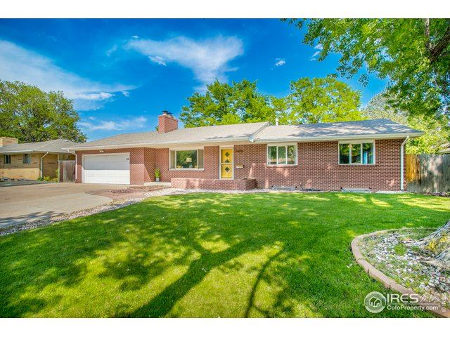 1316 S Lemay Ave, Fort Collins, CO 80524 - #: 942696