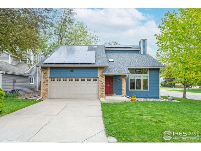 4418 Harpoon Ct, Fort Collins, CO 80525 - #: 942697