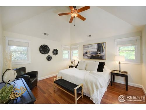 Tiny photo for 2424 6th St, Boulder, CO 80304 (MLS # 942698)