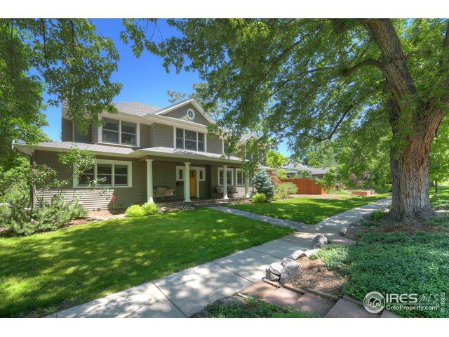 Photo for 2424 6th St, Boulder, CO 80304 (MLS # 942698)