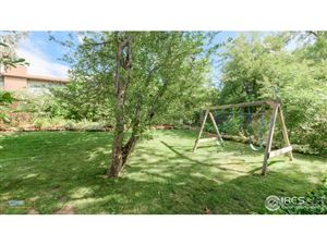 Tiny photo for 1785 Lombardy Dr, Boulder, CO 80304 (MLS # 893699)
