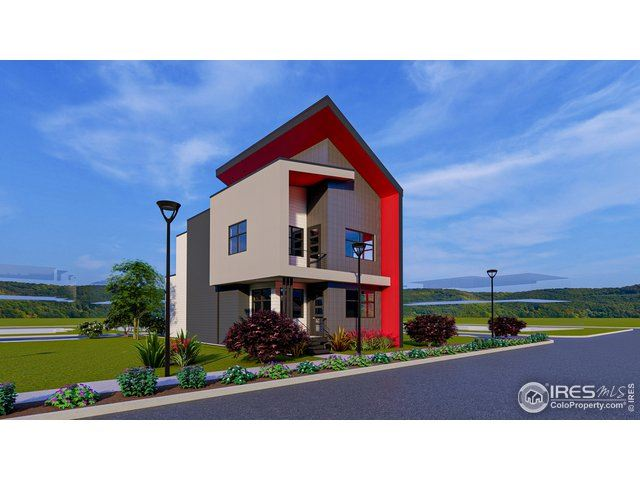 533 Osiander St, Fort Collins, CO 80524 - #: 949699